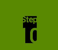 step10 お引き渡し