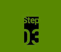 step3 仮契約