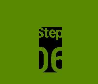 step6 本契約