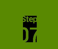 step7 地鎮祭・着工
